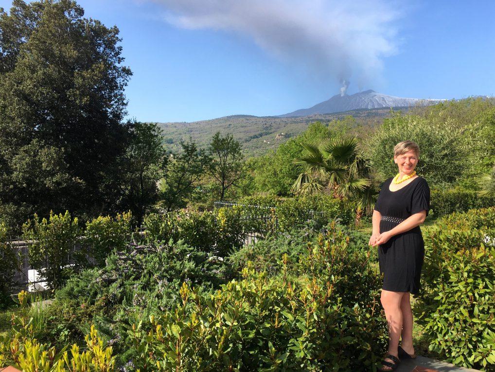 Når vi kan reise igjen: Her er tips til vinsafari rundt Etna på Sicilia - Alltid reiseklar