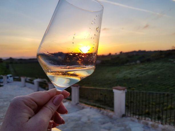 Ferietips 5 er fra Sicilia. Foto: Travellingmunk