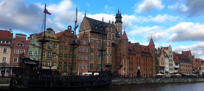 Hotelltest: Radisson Gdansk og Hotel Hanza