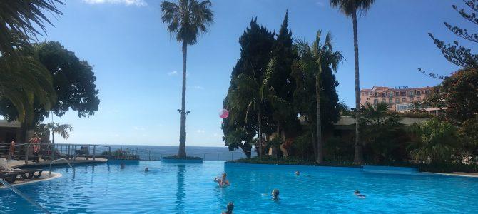 Hotelltest: Pestana Carlton Madeira