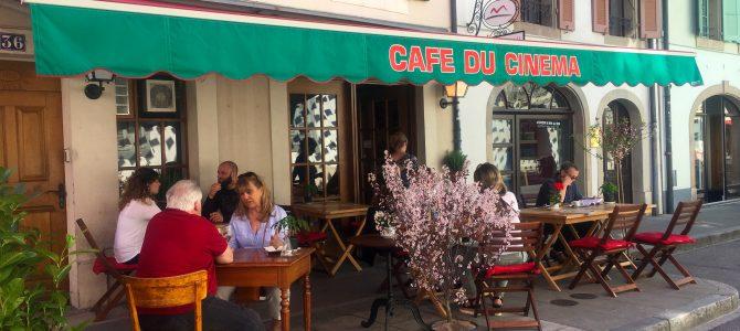 Storbyhelg: Sjarmerende Genève – hvor mye er ikke så dyrt som en skulle tro