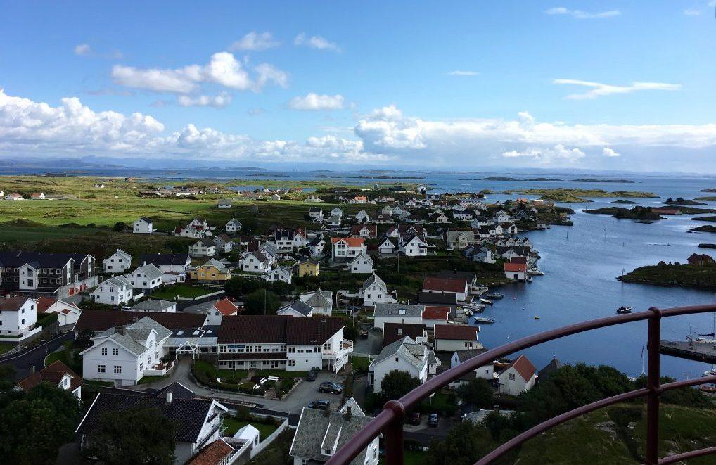 Dagstur ut av Stavanger: Ta ferga til skjønne Kvitsøy! Gå, sykle, padle eller nyt utsikten fra fyret! - Alltid reiseklar