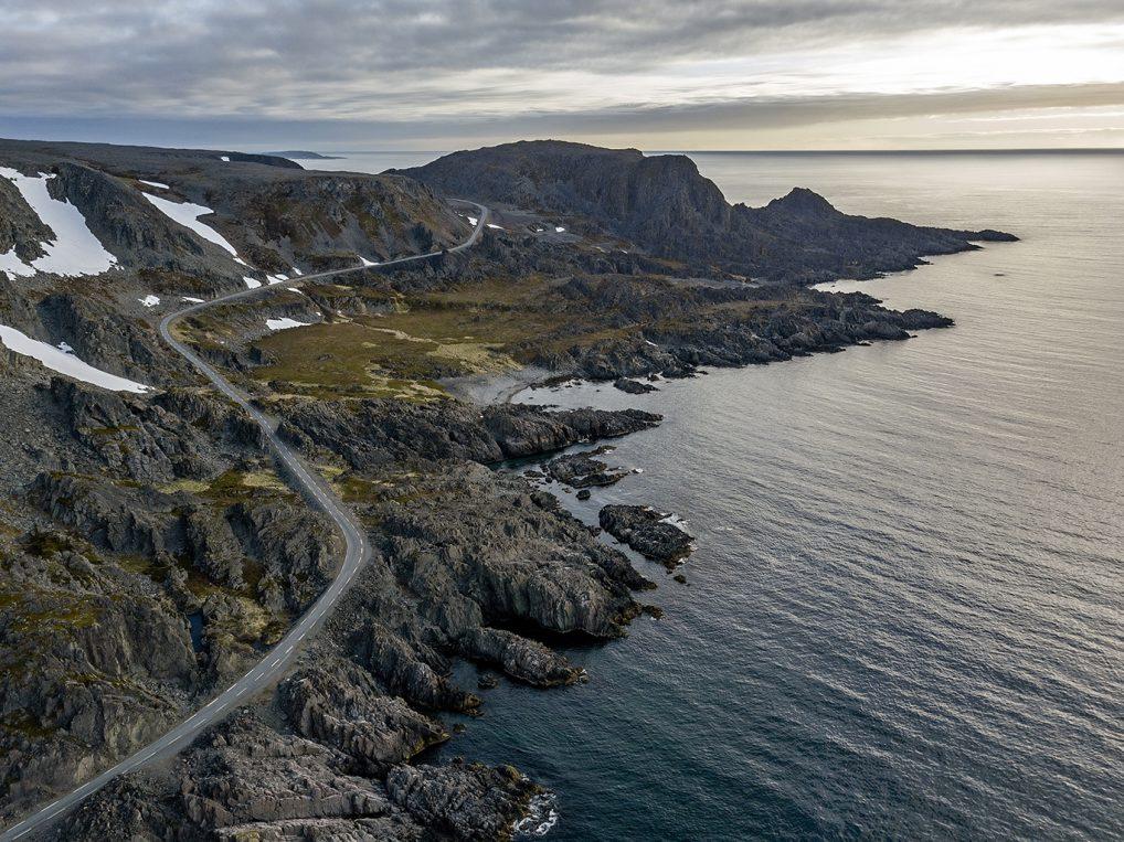 Sommerens vakreste biltur: Kjør nasjonal turistvei i Øst-Finnmark og bli bergtatt - Alltid reiseklar