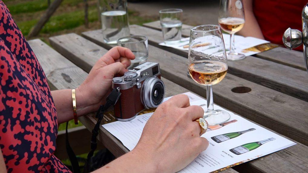 Lær mer om engelsk musserende vin - samt få en reiseguide til suverene vingårder når vi en gang kan reise igjen - Alltid reiseklar