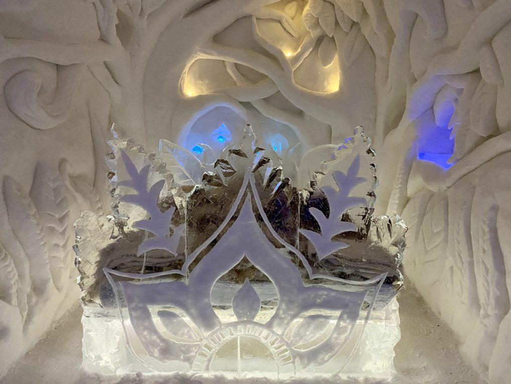 Sorrisniva snøhotell i Alta: Slik utnytter du tiden maks - for du får mye mer enn bare et vakkert rom! - Alltid reiseklar