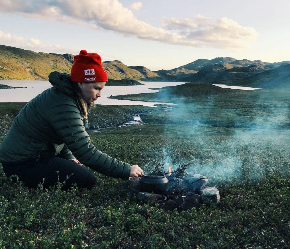 Mygg i Finnmark: En plage alle steder, hele sommeren? Neida! Men gale valg koster deg blod, svette og tårer - Alltid reiseklar
