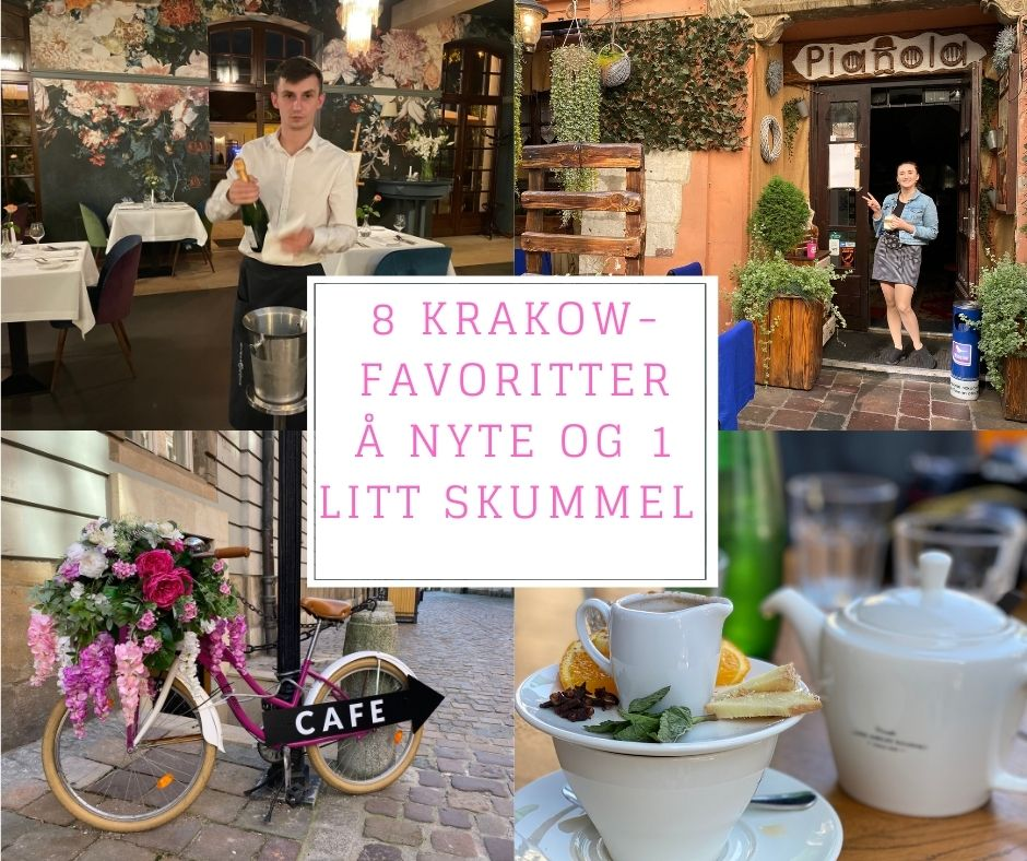 Krakowtips